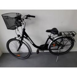 Vélo ville occasion