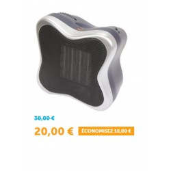 RADIATEUR CERAMIQUE 103129 PVM
