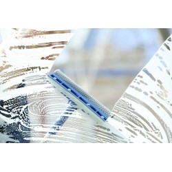 Nettoyage de vitrerie test