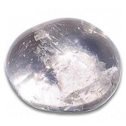 pierre roulee CRISTAL DE ROCHE