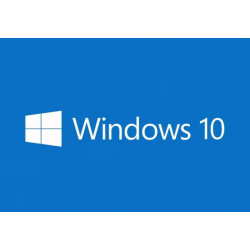 Installation de  Windows 10...