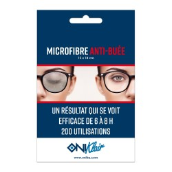 MICROFIBRE ANTI-BUEE