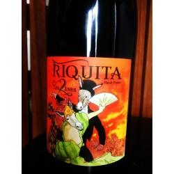 RIQUITA - DOMAINE DES 2...