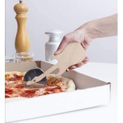 COUPE PIZZA GUITARE
