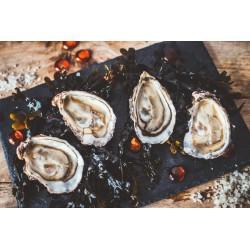 huîtres de Fromentine n°3 -...