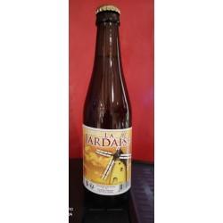 Bière Jardaise