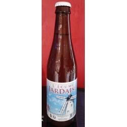 """Bière Jardaise """" l'écume"""""""