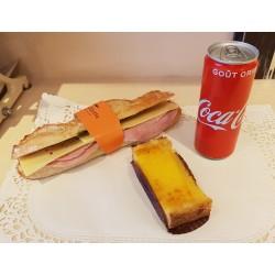 Formule déjeuner à 5.50 €...